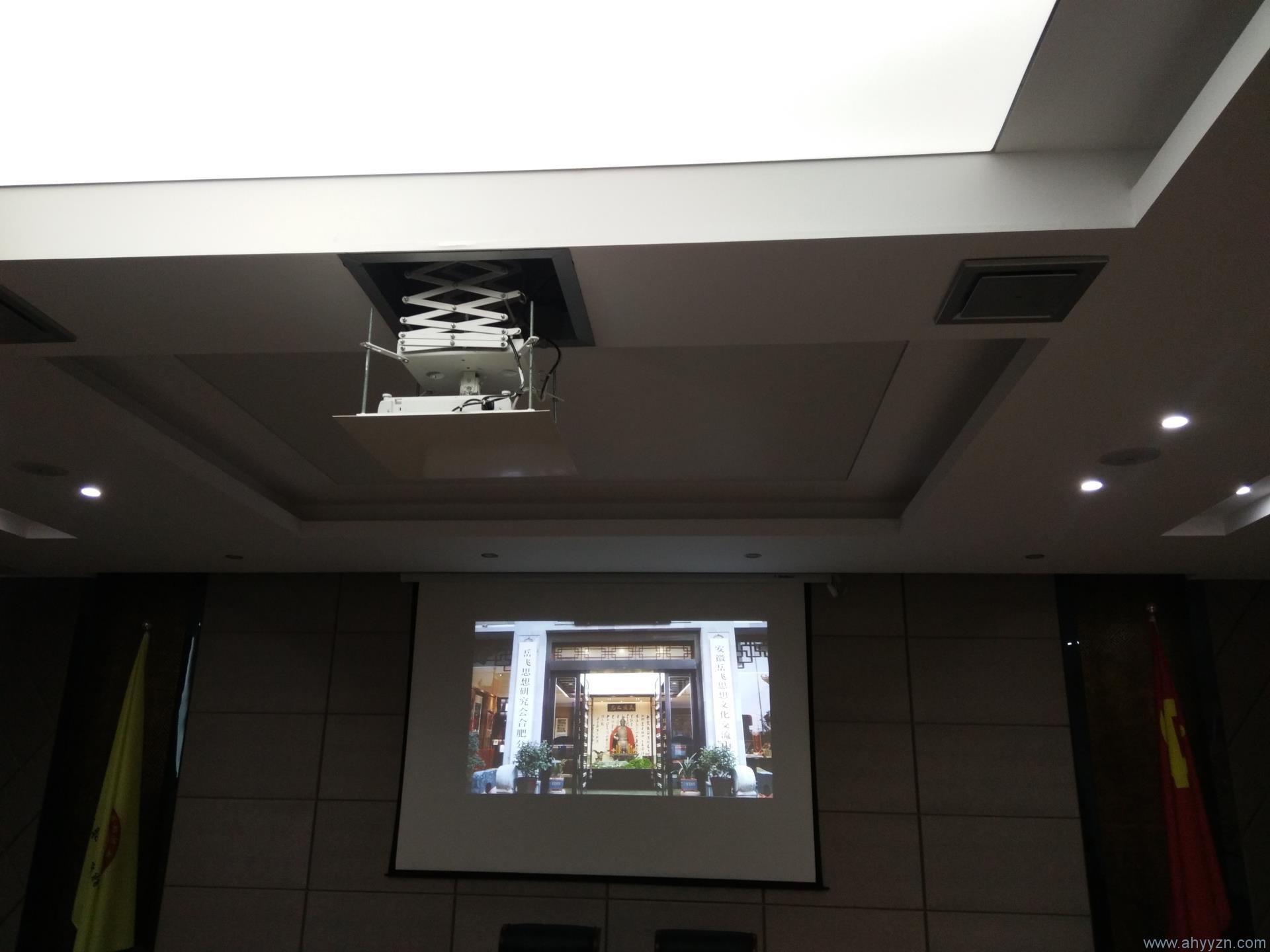 合肥音视频系统安装