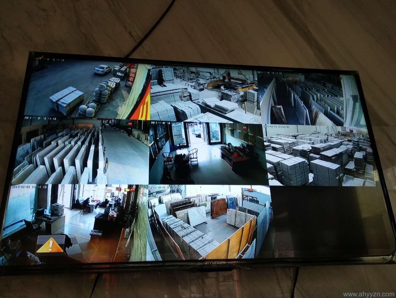 合肥工厂监控安装 监控维修