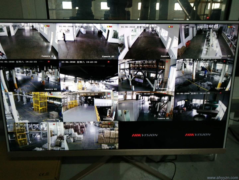 合肥厂区监控安装.jpg